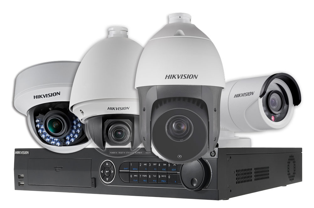 hikvision-products